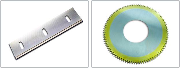 Noževi za papirnu i kartonsku industriju