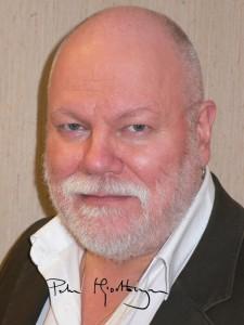 Peter Hjortberger, osnivač Fallknivena