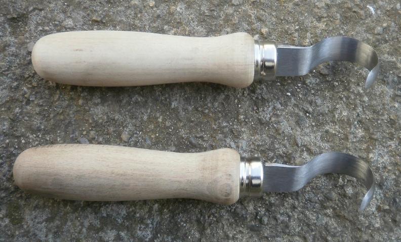 Kuka nož