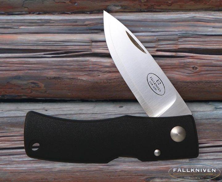 U2 preklopni nož od 3G čelika